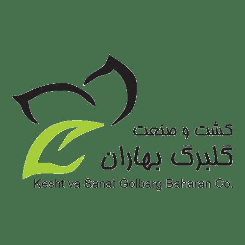 Golbarg Baharan