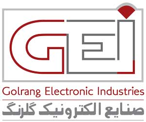 Golrang Electronic Industries