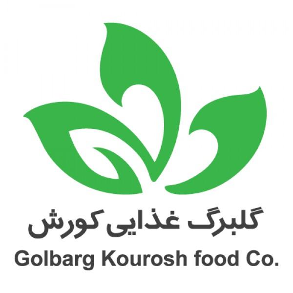 Golbarg Kourosh Food